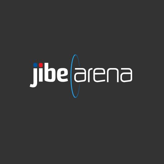 Arena logo design