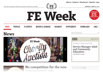 FEWeek2014-News-preview