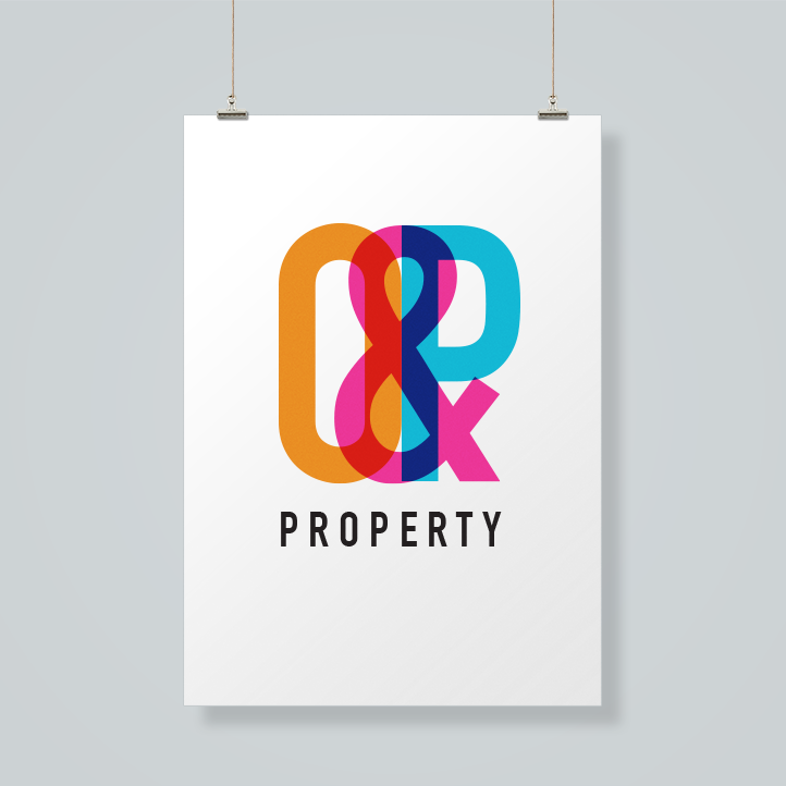 O&P Property logo
